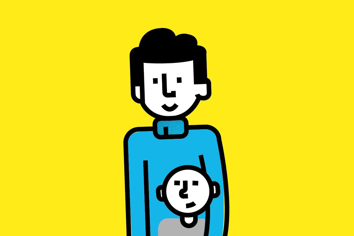Allongement du congé paternité