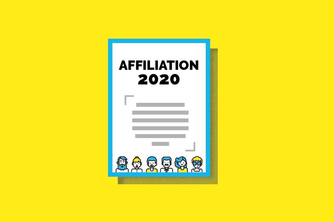 Le profil des artistes-auteurs en 2020